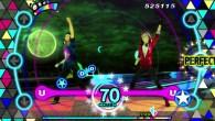 Persona 3: Dancing in Moonlight   Screenshot 1