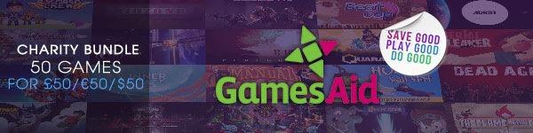 Green Man Gaming Charity