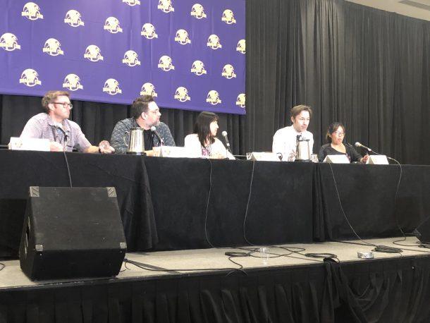 Dragon Con | Panel