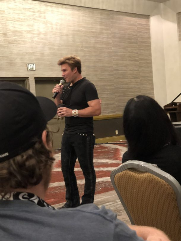 Dragon Con | Vic Mignogna