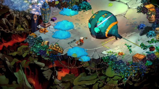 Nintendo Download | Bastion