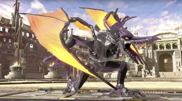 Ridley | Armor