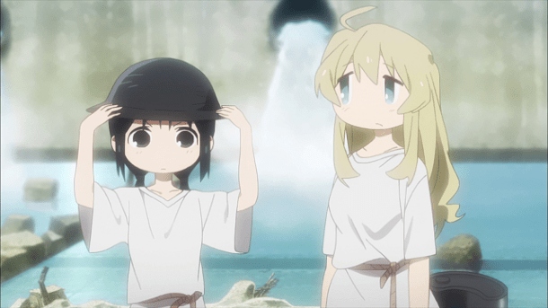 Girls' Last Tour via Sentai Filmworks