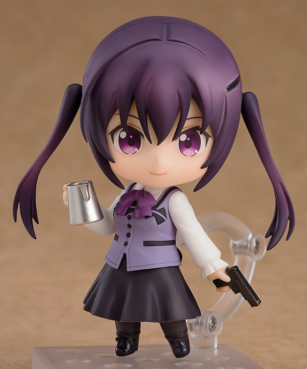 Is the Order a Rabbit? | Rize Nendoroid 1
