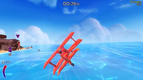 Pilot Sports | Biplane