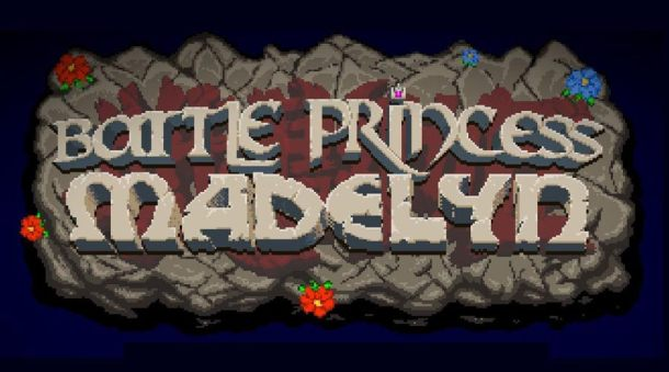 Battle Princess Madelyn | Logo