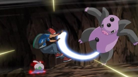 Pokémon   Grumpig