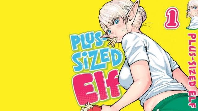 Plus-Sized Elf featured