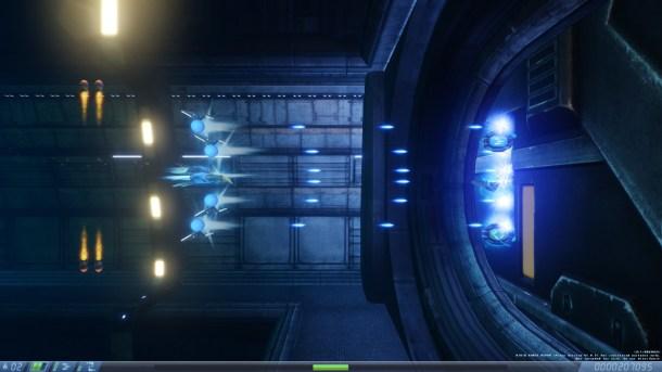 Rigid Force Alpha | Lasers