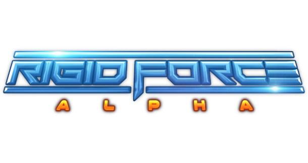 oprainfall   Rigid Force Alpha