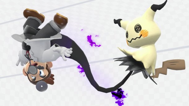 Smashing Saturdays | Mimikyu