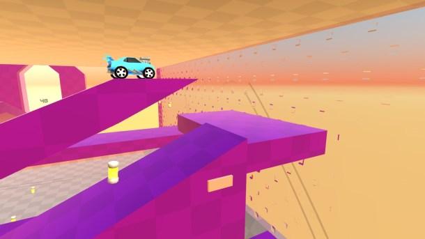 Nintendo Download | Car Quest