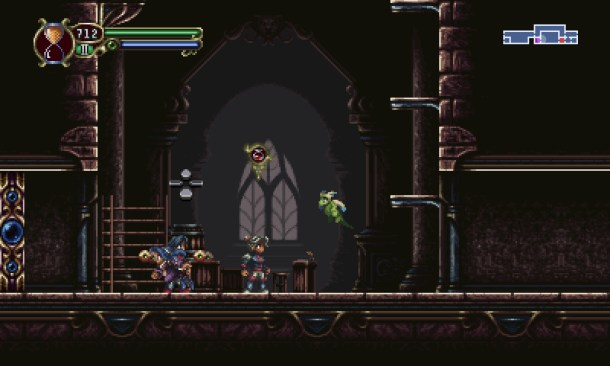 Timespinner | Quests