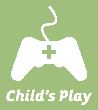 Desert Bus | Child's Play Charity Logo