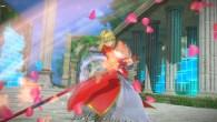 Fate/Extella Link | PC Nero Combat