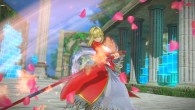 Fate/Extella Link | PC Nero Combat