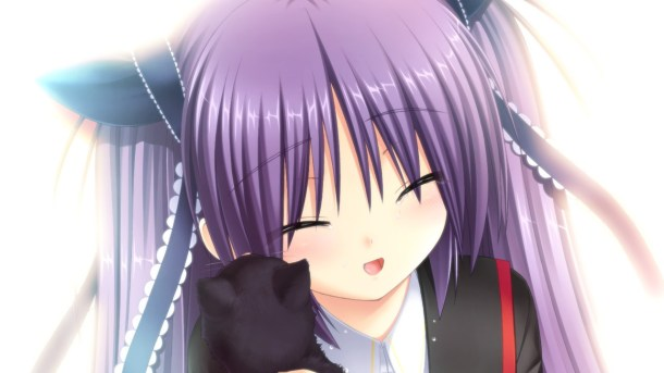 Little Busters! | Sasami's ending