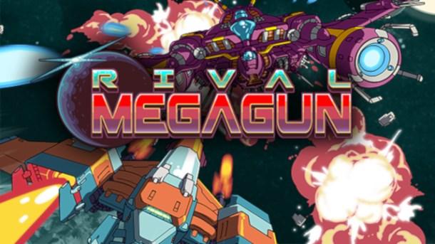 oprainfall | Rival Megagun
