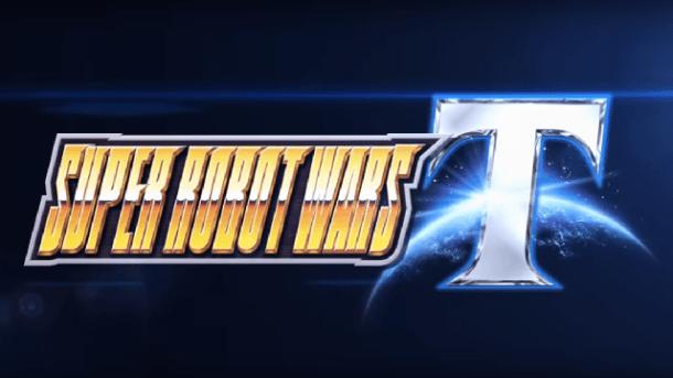 Super Robot Wars T