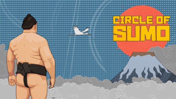Nintendo Download | Circle of Sumo