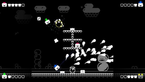 Nintendo Download | Toast Time: Smash Up