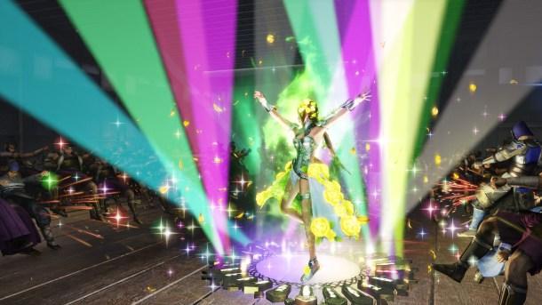 Warriors Orochi 4 | Disco