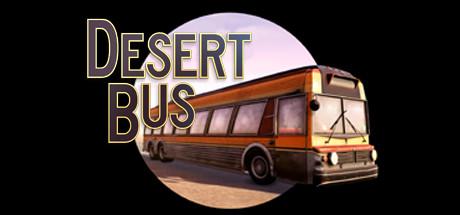Desert Bus VR | Logo