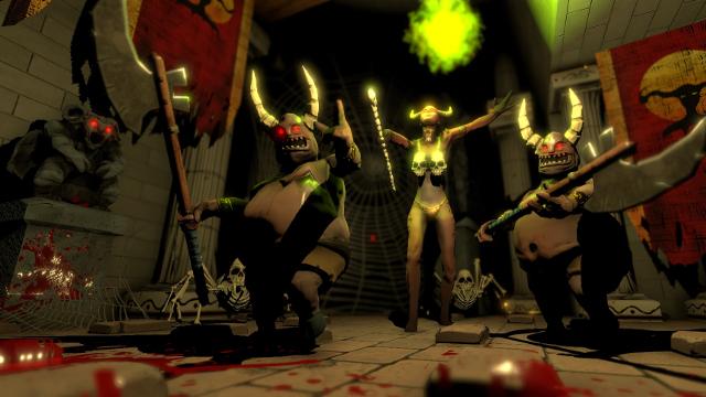 Crimson Keep | Maya's Army