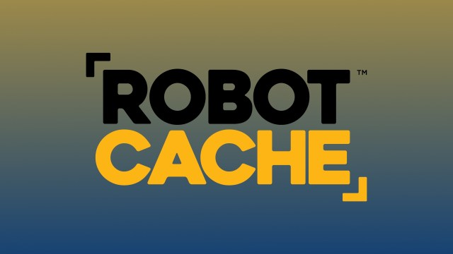 Robot Cache featured