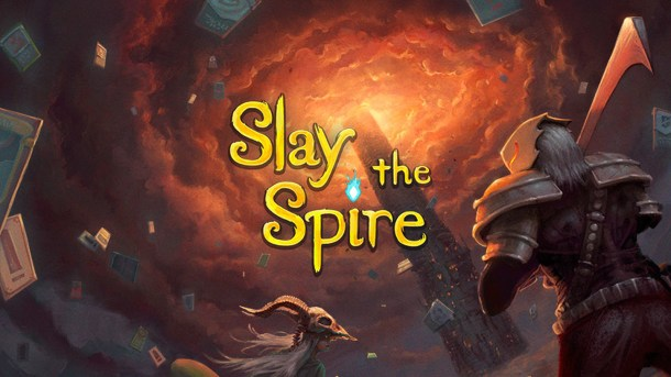 oprainfall | Slay the Spire
