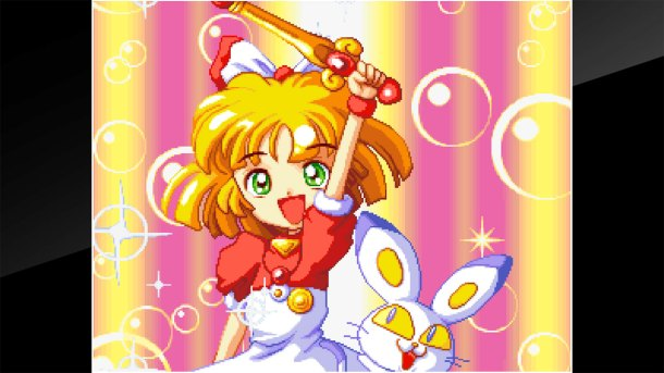 Nintendo Download   Twinkle Star Sprites
