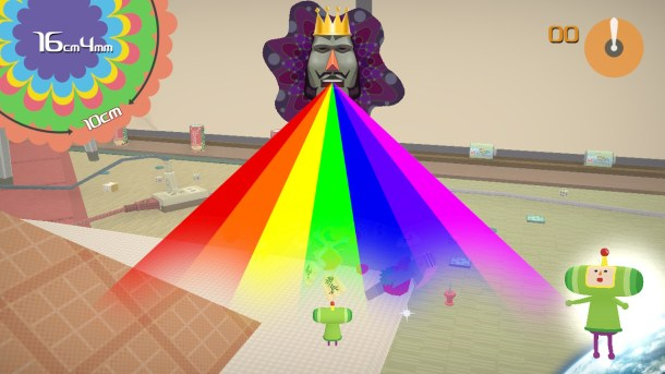 Nintendo Download | Katamari Damacy REROLL