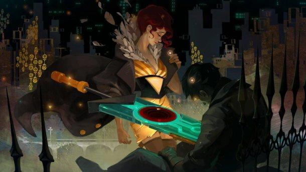 Transistor | Tragic