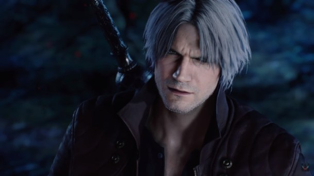2019 oprainfall awards | Devil May Cry 5 - Best Action / Adventure