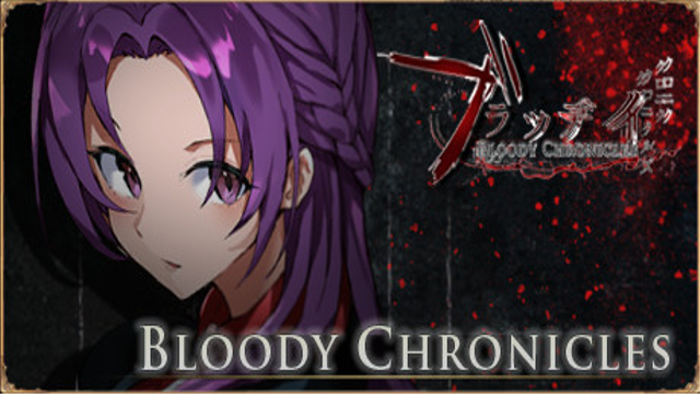 Bloody Chronicles header
