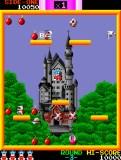 Arcade Archives BOMB JACK Screenshot 2