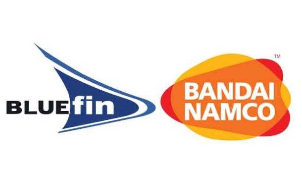 Bandai Namco & Bluefin