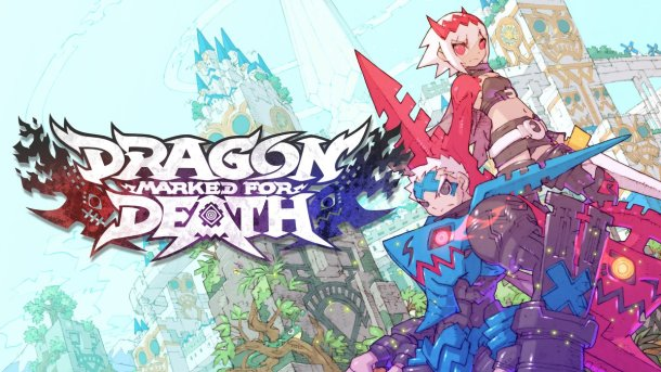 Dragon Marked Death | Fighters