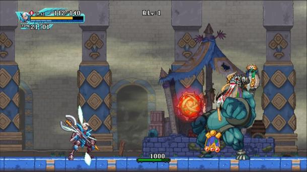 Dragon Marked for Death | Boss