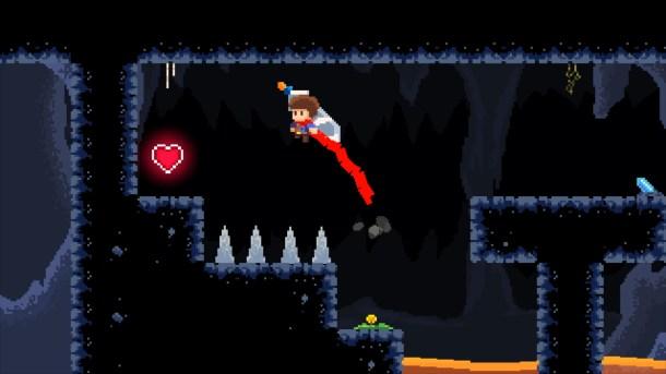 JackQuest | Jump