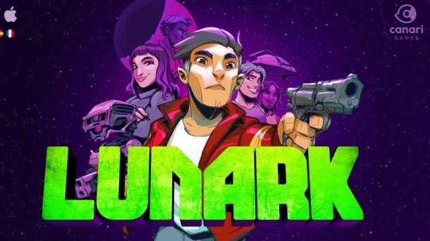 Lunark | Logo