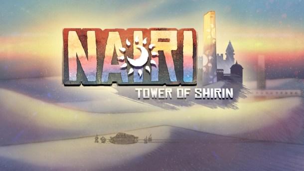 oprainfall | NAIRI: Tower of Shirin