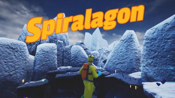 oprainfall   Spiralagon