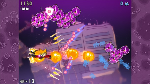 Nintendo Download | Neko Navy - Daydream Edition