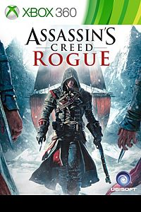 Games With Gold | Assassin's Creed Rogue