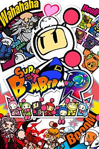 Games with Gold | Bomberman