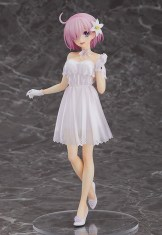 Fate/Grand Order | Mash Kyrielight Formal Dress Figure 1