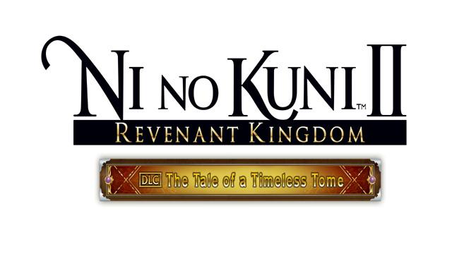 Ni No Kuni II | Tale of a Timeless Tome DLC