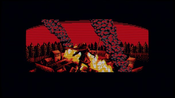 Nintendo Download | Odallus: The Dark Call