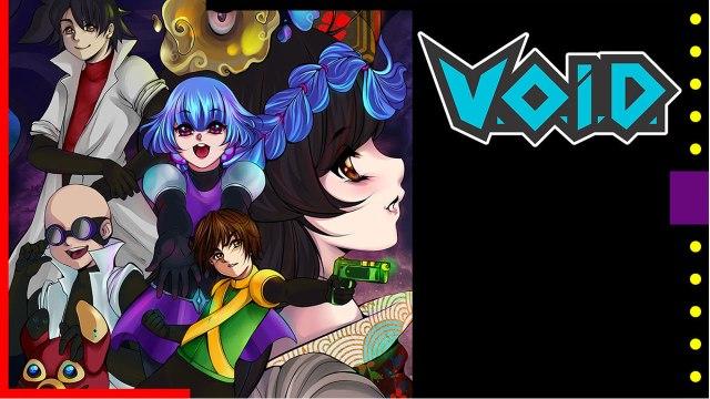 V.O.I.D.   Featured Image